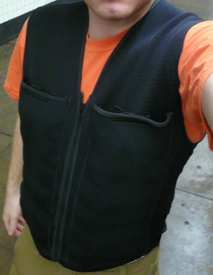 StaCool Ice Vest